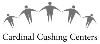Cardinal Cushing Centers logo bw
